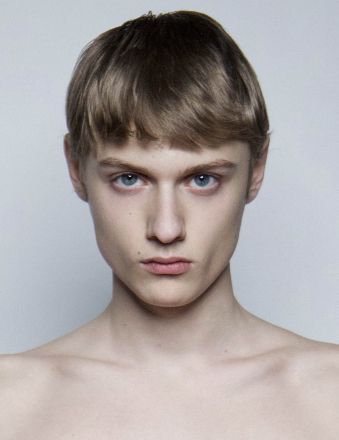 Maksim Drunchenko | New Faces