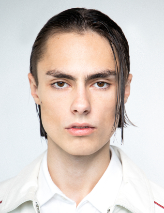 Mark Pozdejev | New Faces
