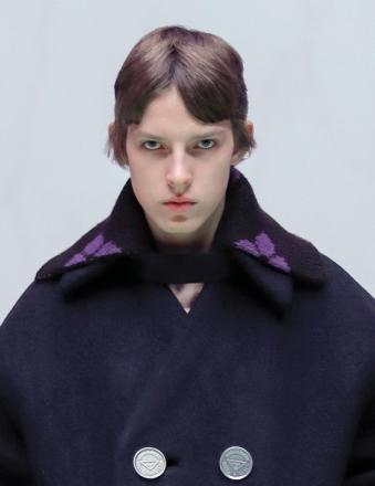 Mihkel | New Faces