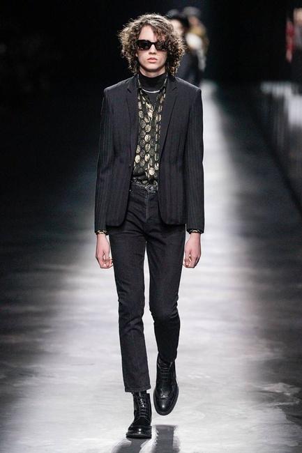Saint Laurent Fall/Winter 2019.20 Fashion Show