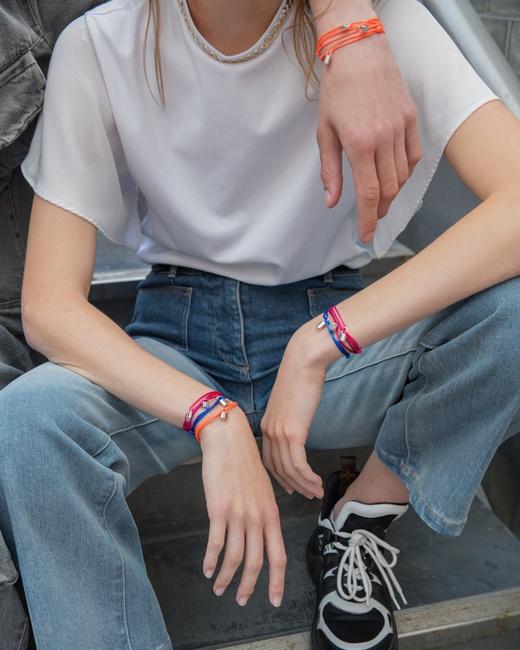 Louis Vuitton x UNICEF Campaign