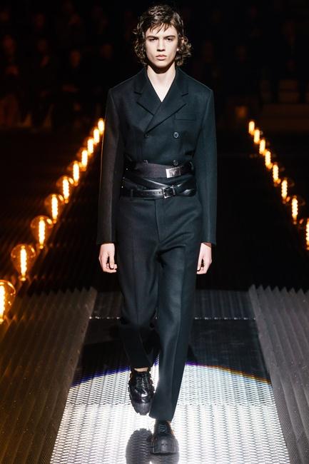 Prada Fall/Winter 2019.20 Fashion Show