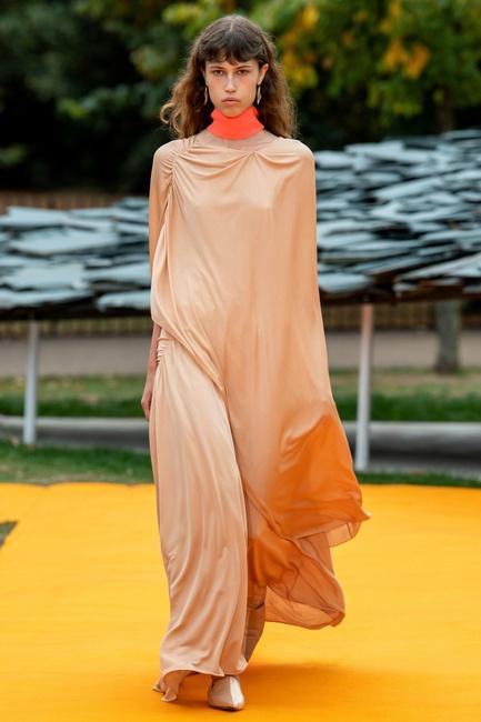 Roksanda Spring/Summer 2020 fashion show in London