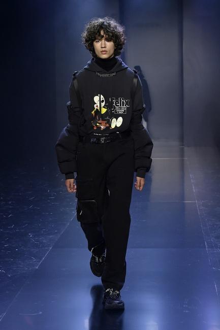 Peacebird Spring/Summer 2020 fashion show in Paris