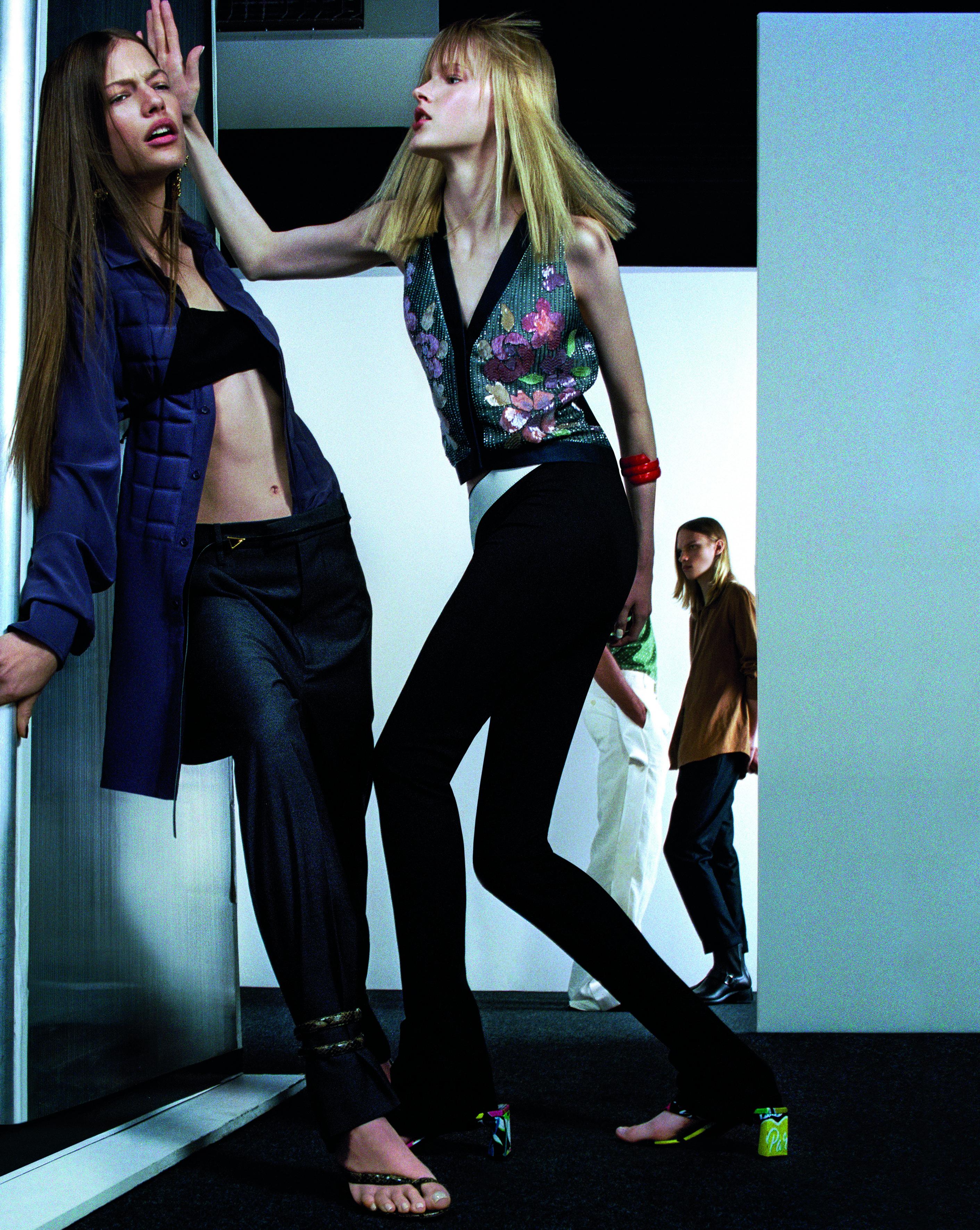 Vogue Italia -