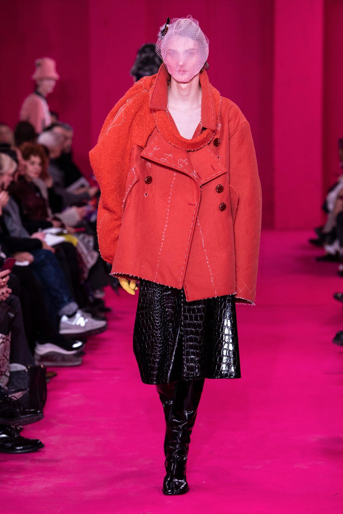 Maison Margiela - Couture Spring/Summer 2020 show in Paris