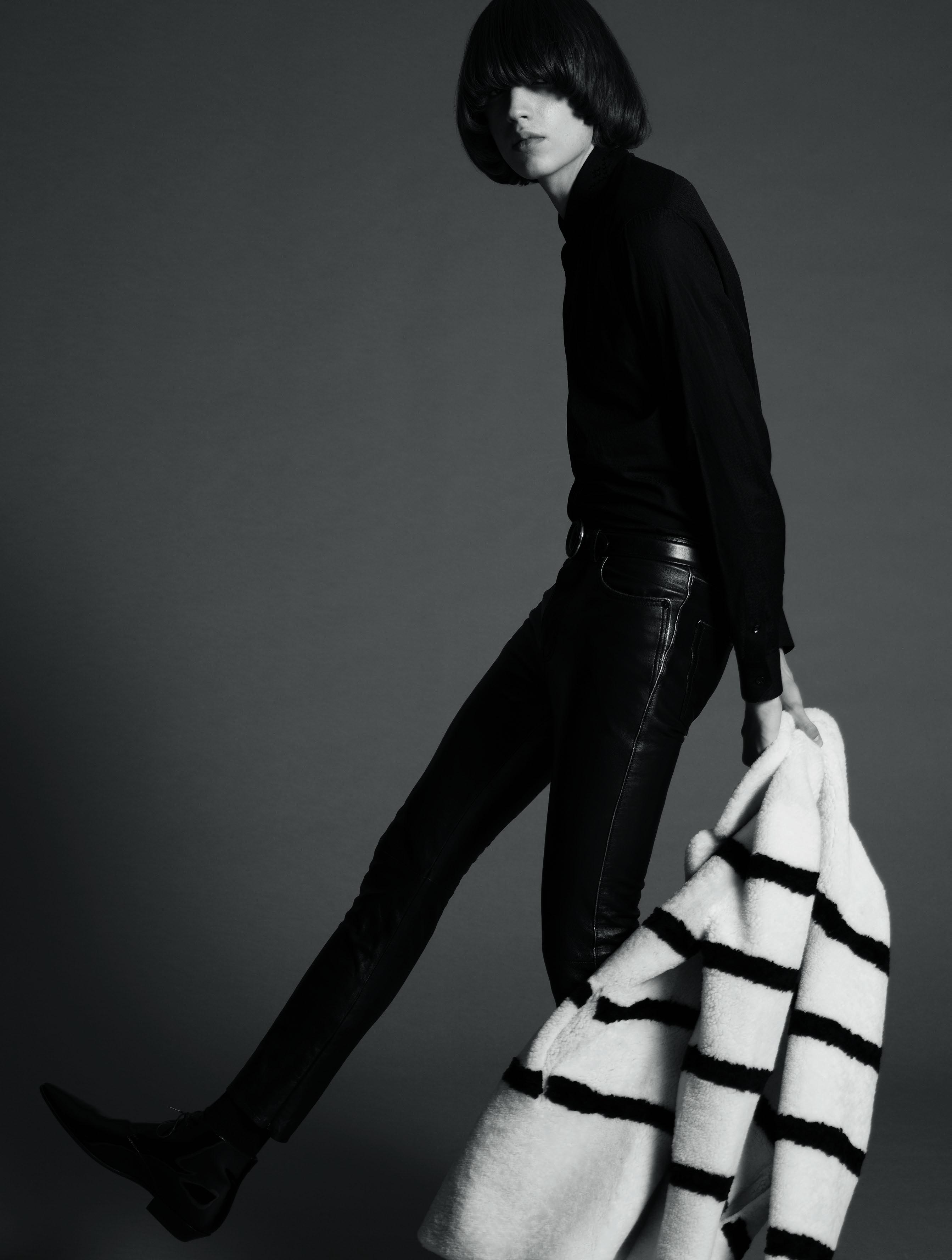 Fashion For Men - Saint Laurent