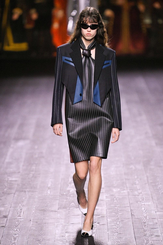 Louis Vuitton (Worldwide Exclusive) - Fall/Winter 2020.21 show in Paris