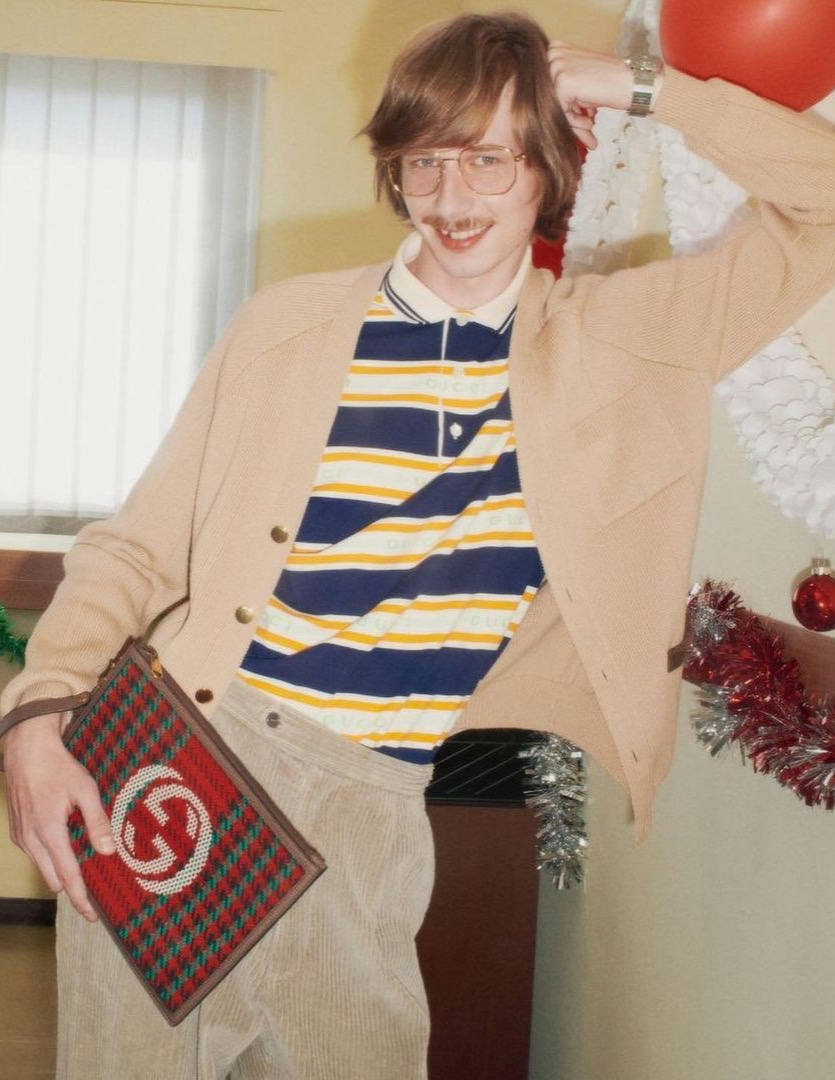 Gucci - Gift Giving 2012 Campaign