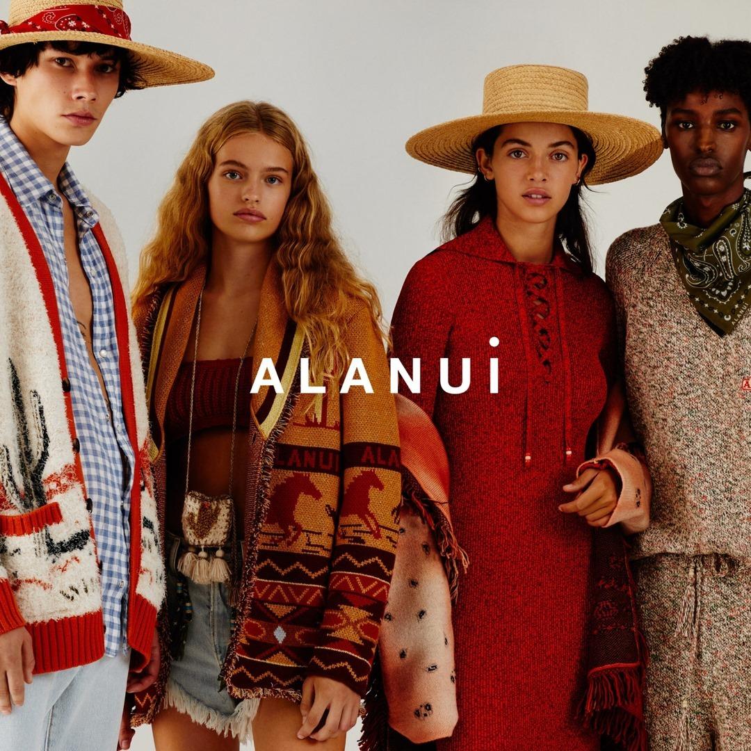 Alanui Spring/Summer 2021 Lookbook