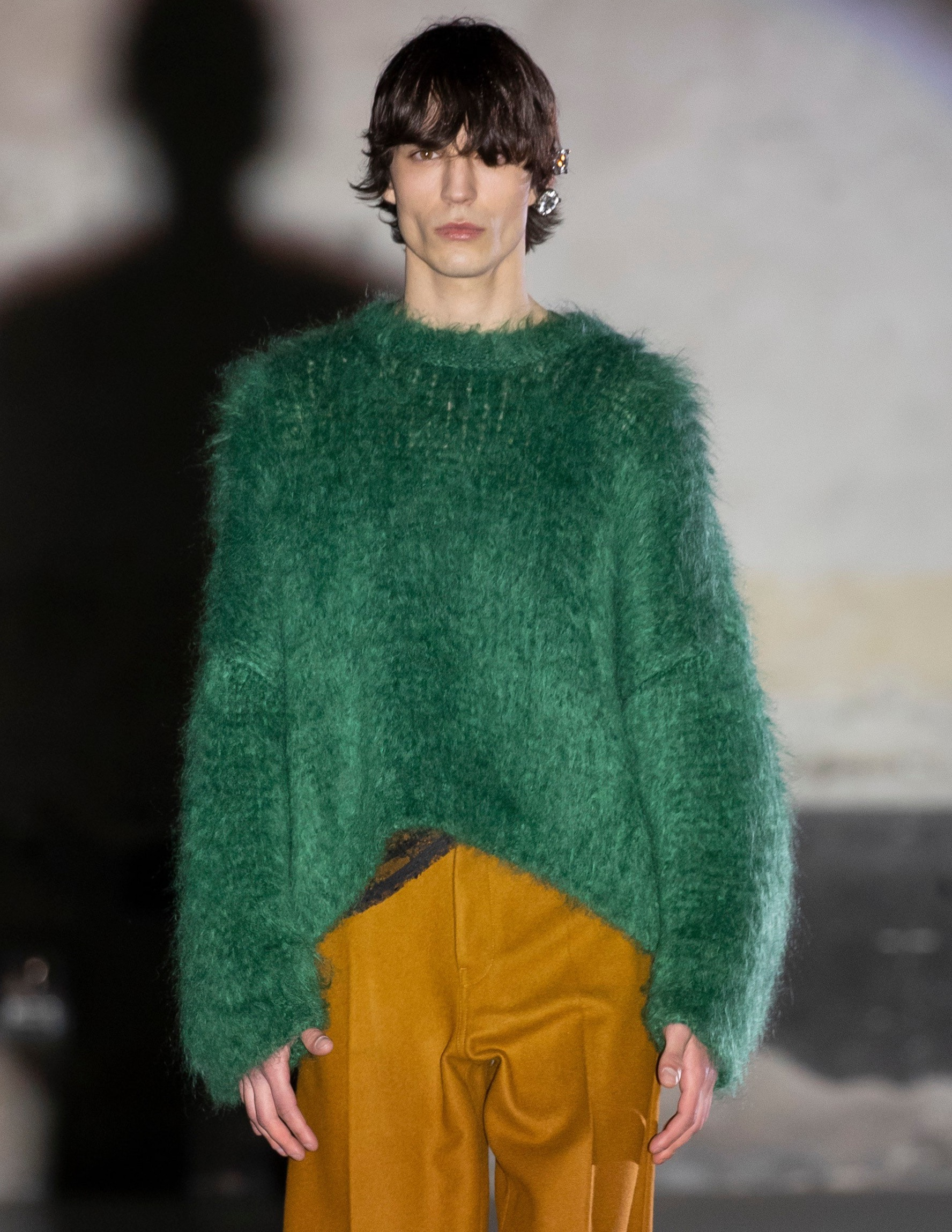 Aleksandr Gudrinsh for N21 FW21