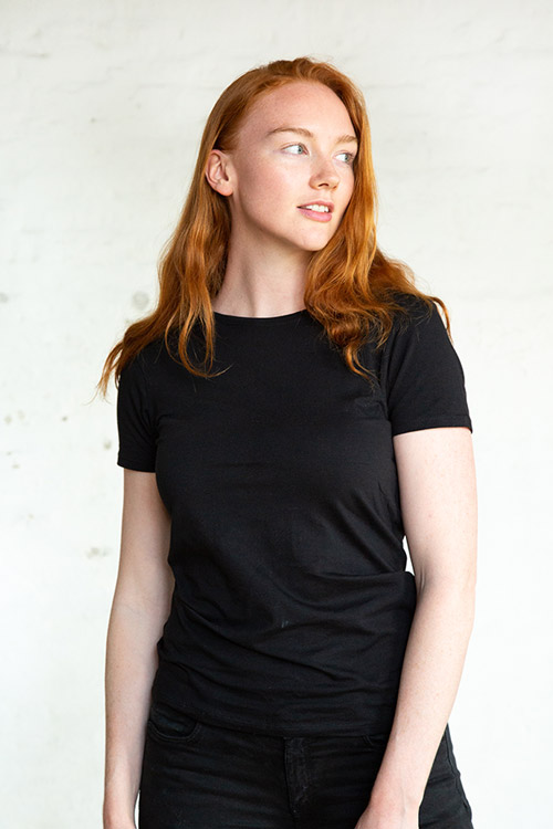 Side Profile: Female