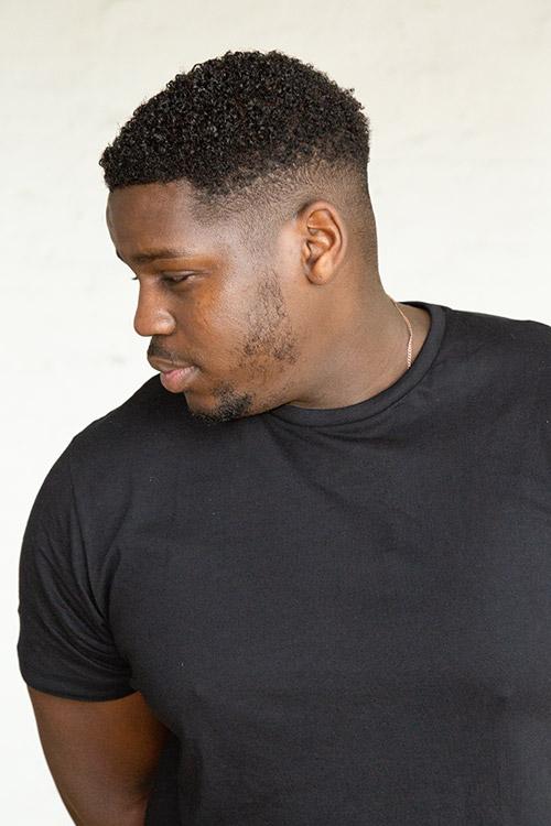 Side Profile: Male