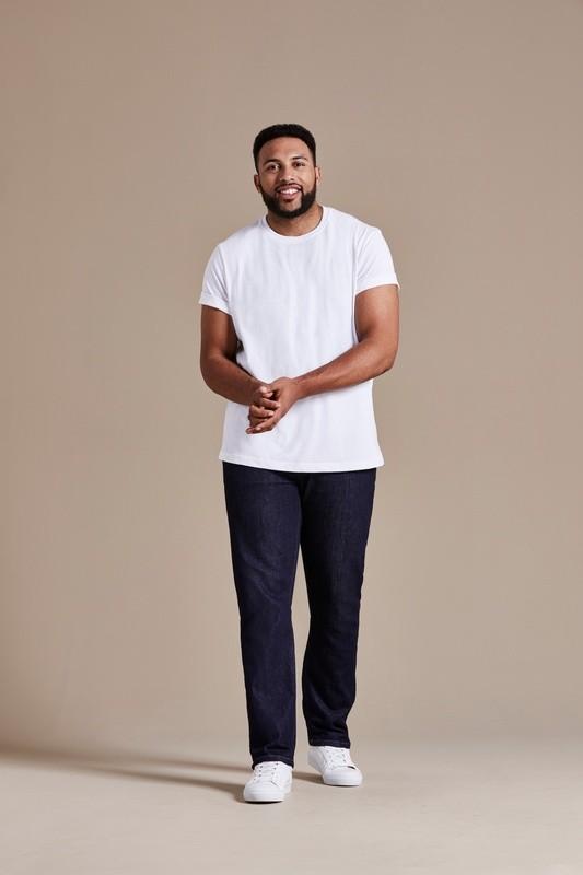Najee Fox | Men | Bridge Models