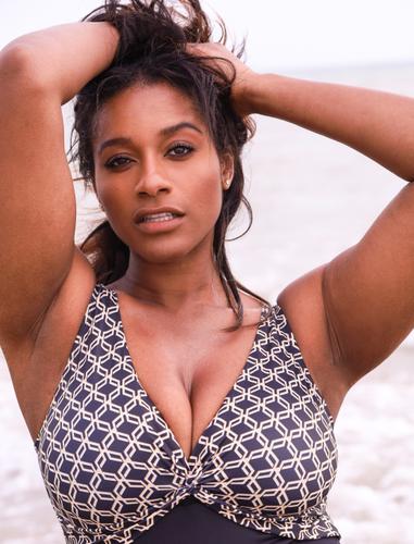 Michelle Vernege | Women | Bridge Models London