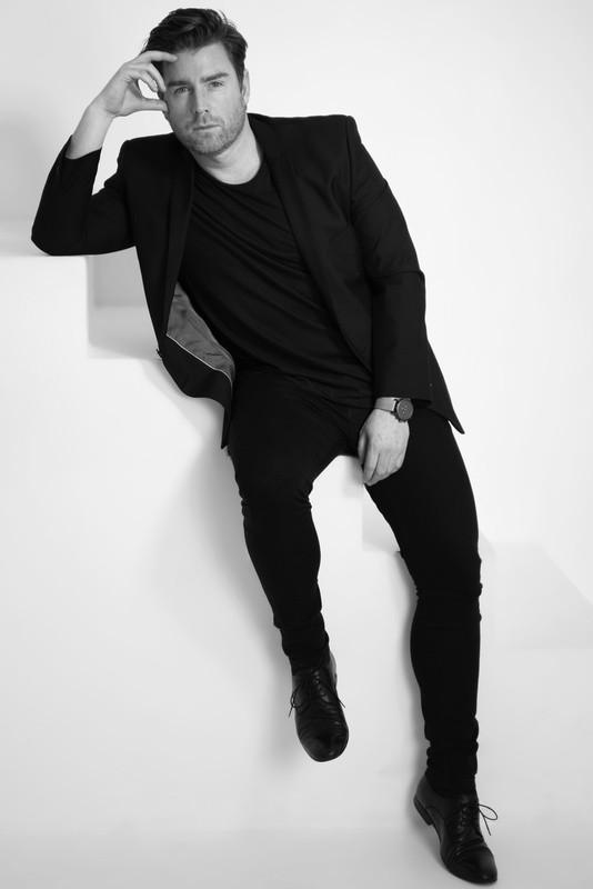 Peter | Men | Bridge Models London