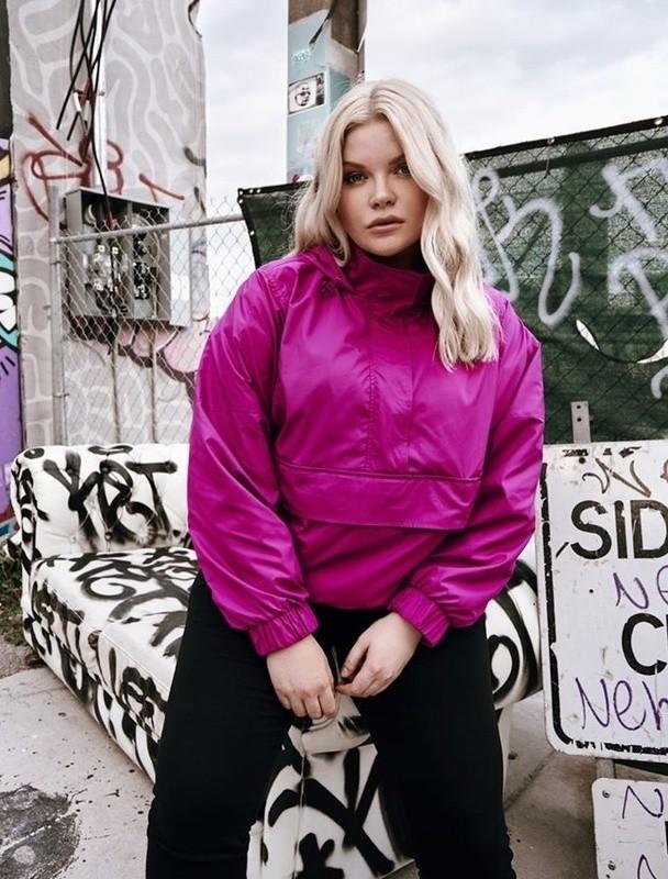 Janina | Influencers & Artists | Bridge Models London