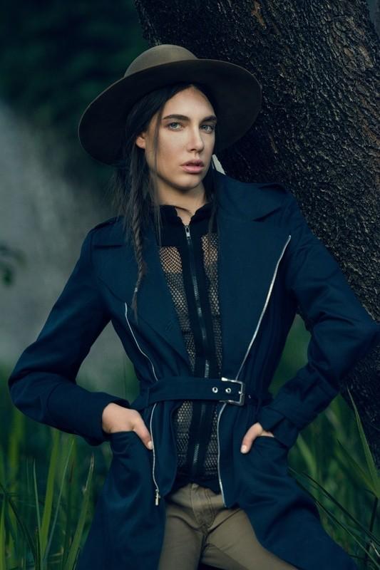 Mila Bog   Women   Bridge Models London
