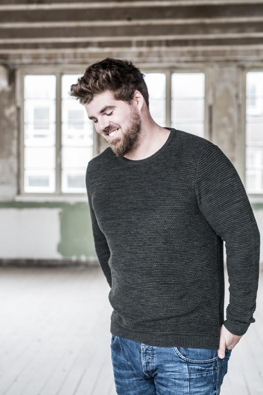 AJ | Men | Bridge Models London