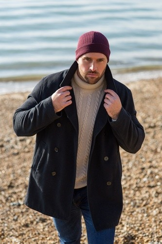 Michael King | Men | Bridge Models London