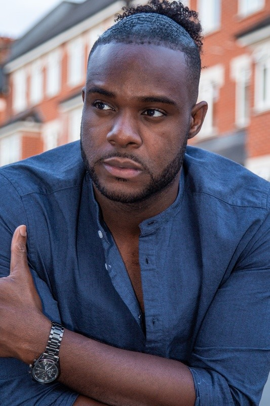 Olivier   Men   Bridge Models London