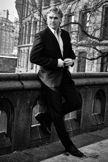 Björn   Men   Bridge Models London