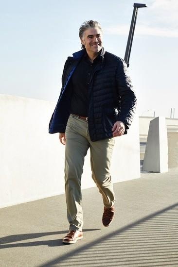 Björn | Men | Bridge Models London