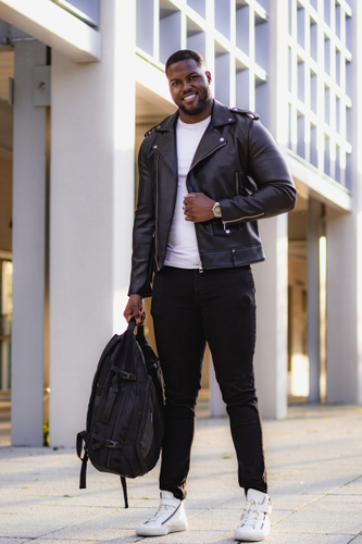 Kristoff | Men | Bridge Models London