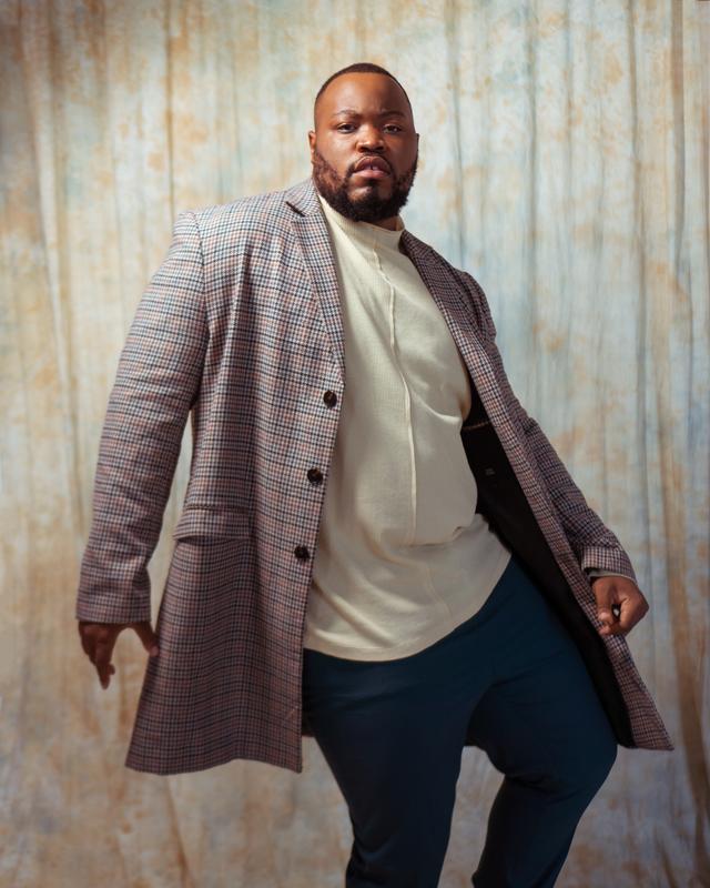 Thaddeus | Men | Bridge Models New York