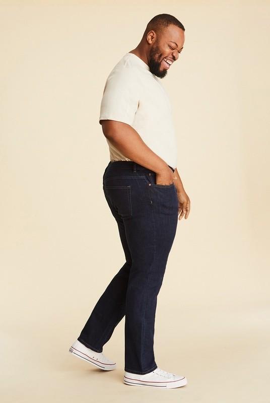 Thaddeus | Men | Bridge Models