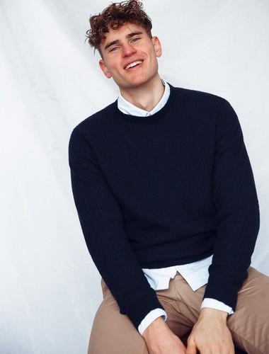 Louis W   Men   Bridge Models London