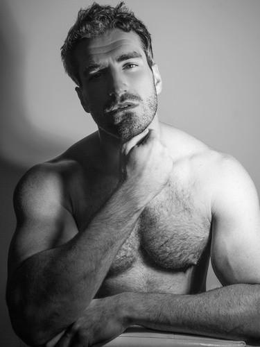 Kyle Andrew | Men | Bridge Models London