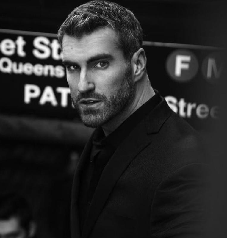 Kyle Andrew (@kyle_andrew) | Influencers & Artists | Bridge Models London