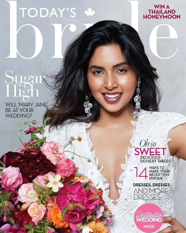 Chinthiya | Women | Bridge Models London