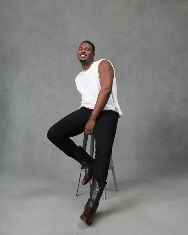 Ismael | Men | Bridge Models New York