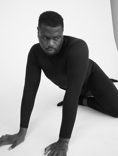 Ismael | Men | Bridge Models London