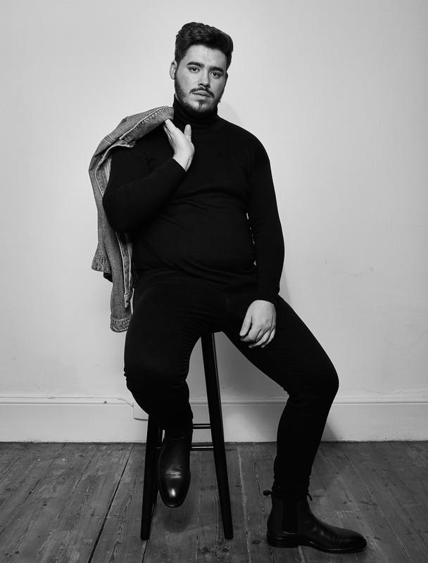 Allan Pereira | Men | Bridge Models London