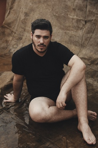 Allan Pereira   Men   Bridge Models London