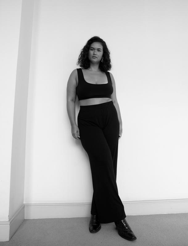 Annisa   Women   Bridge Models London