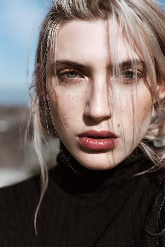 Hana   Women   Bridge Models London