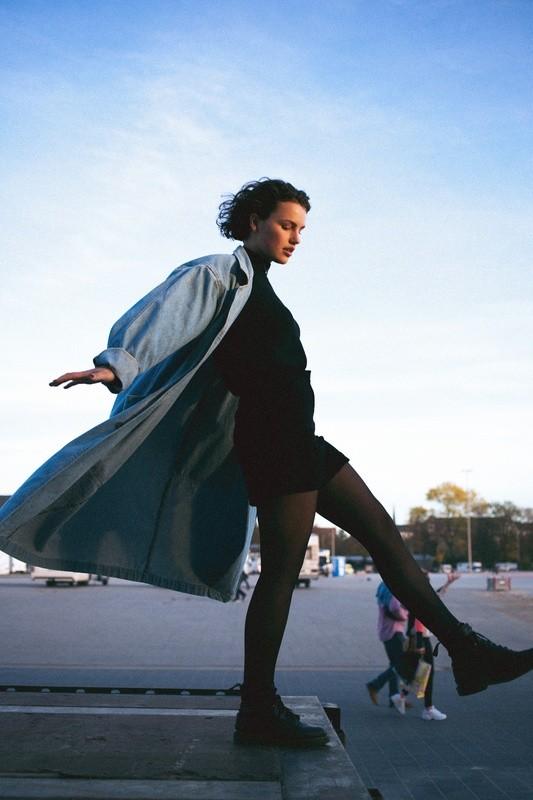 Lina Florine | Women | Bridge Models London