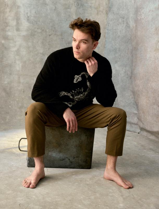 Will | Men | Bridge Models London