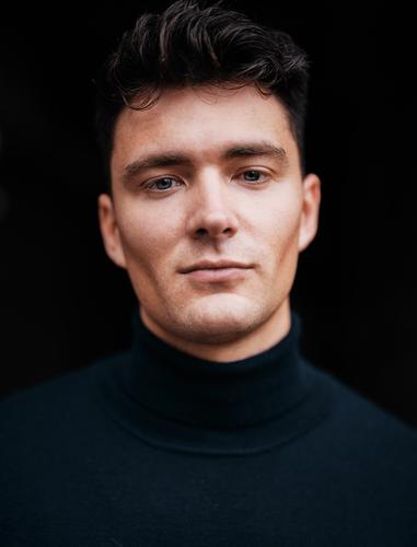 Alexander  | Men | Bridge Models London