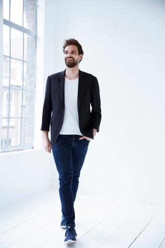 Colin  | Men | Bridge Models London