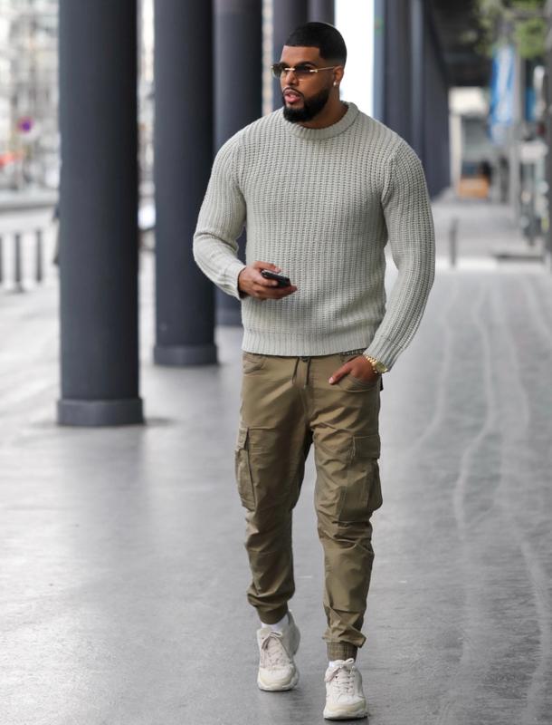 Cam Baack   Men   Bridge Models London
