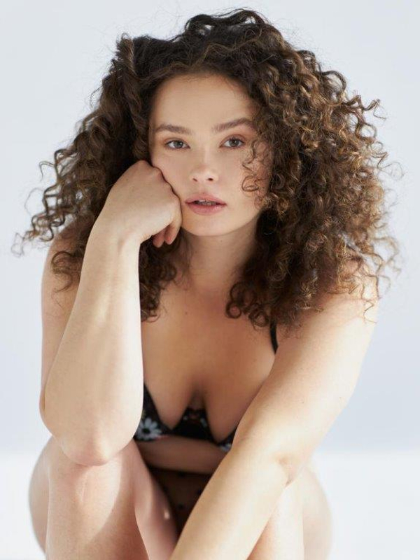 Jess Thomas | Women | Bridge Models London