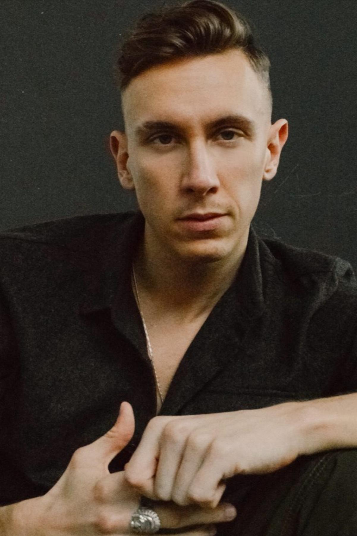 Oliver Metzler