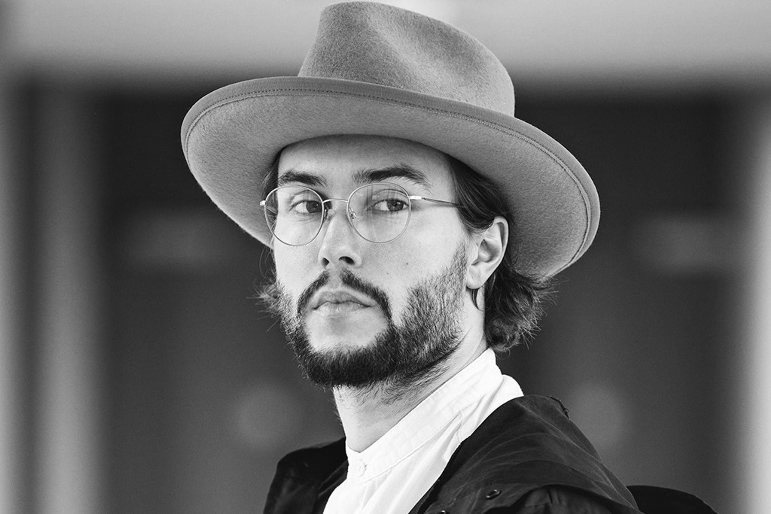 Tobias Ellehammer