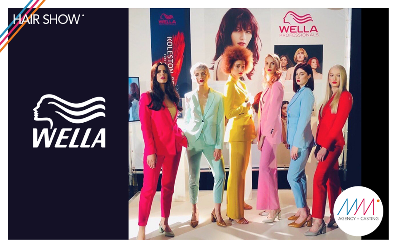 #hairshow | Wella TVA Regionals x Mass Movement Management