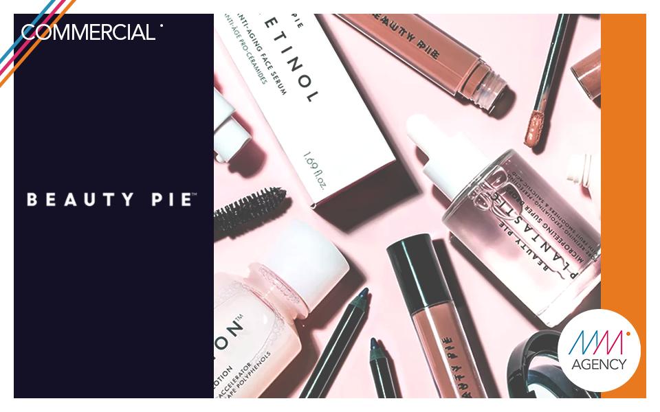 #commercial   Beauty Pie X Caviar TV